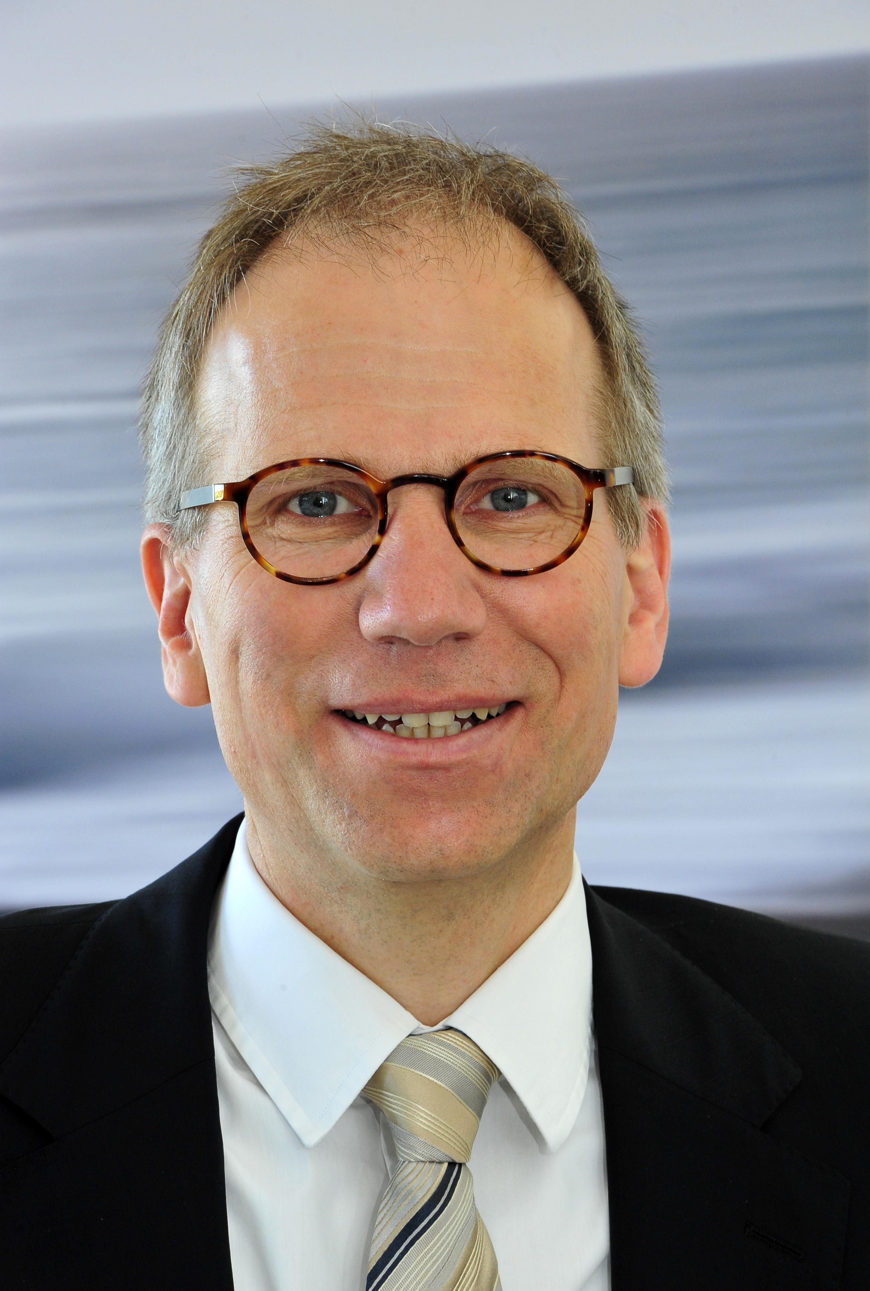 Prof. Dr. Schanz, Heiner