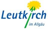 Logo - Stadt Leutkirch