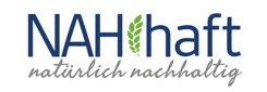 Logo - NAHhaft