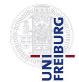 Logo - Uni Freiburg