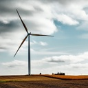 15.01.2020 - Neue Veröffentlichung: Storylines in energy transition