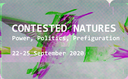 Organization of Panel at the POLLEN Conference (September 2020)