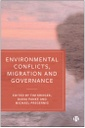 Publication of edited volume on environment, conflict and migration (April 2020)