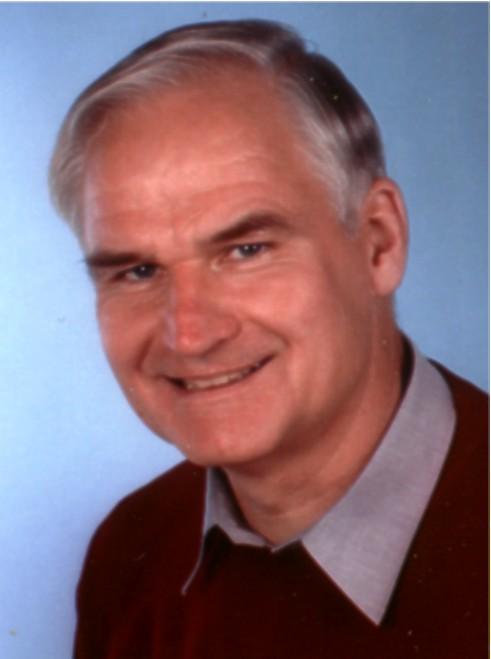 Dr. Becker, Michel